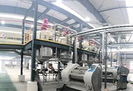 Bulher Production Line